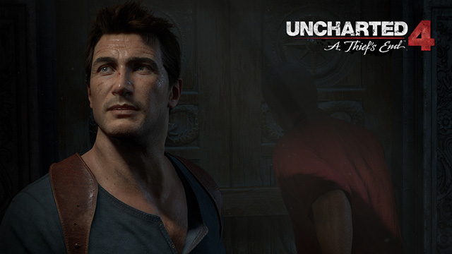 Nathan Drake Risks it All in New Uncharted 4 Promo.
