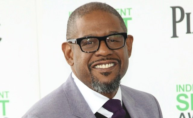 forest whitaker bad books
