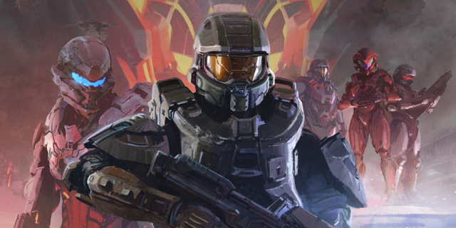 Halo 5, Tomb Raider, Dark Souls III, Gears of War 4 E3 Trailers and More!