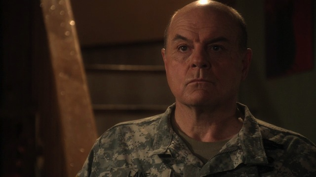 Michael Ironside is set to guest star on The Flash.