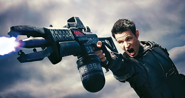 Some of the questions about Matt Smith's character in Terminator Genisys have already been answered!