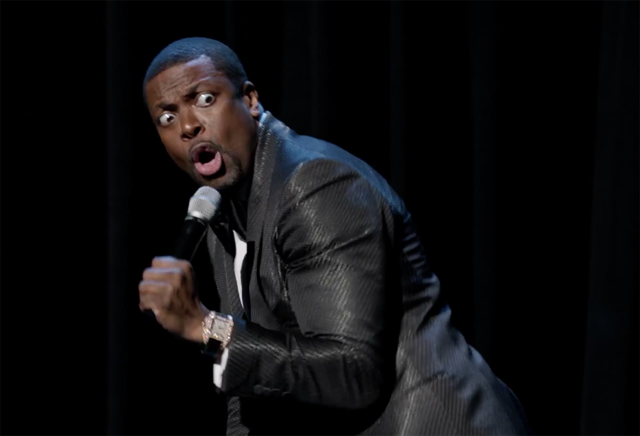 "Netflix has debuted a trailer and key art for ""Chris Tucker Live,"" Chris Tucker's first-ever stand-up comedy special, launching exclusively on Netflix on Friday, July 10."