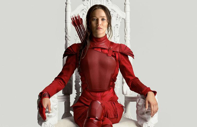 Could The Hunger Games Continue After Mockingjay?
