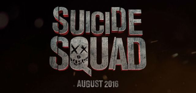 New Joker Photos from Suicide Squad.
