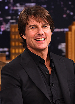 Bob the Musical is Back on with Tom Cruise Circling - ComingSoon.net