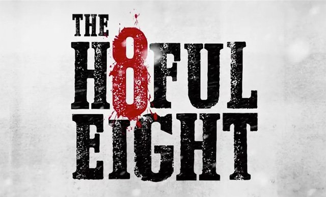 The Hateful Eight Trailer: Quentin Tarantino Takes No Prisoners.