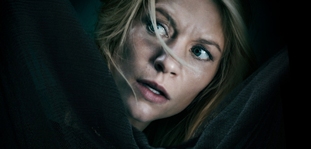 A new Homeland trailer is here!