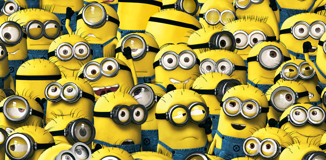 The Minions Box Office has been incredible, generating more than $1 billion in ticket sales!