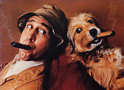 Oh Heavenly Dog Gets a Remake at 20th Century Fox ...