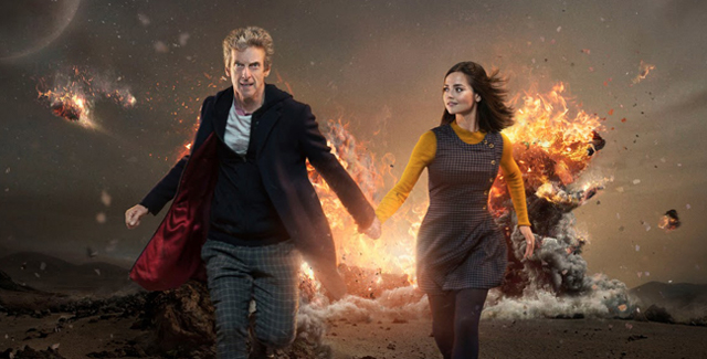 Creepy New 'Doctor Who' Teaser Is Released, But Where's The Doctor?