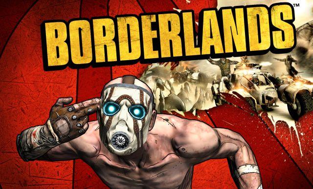 Lionsgate's Borderlands Movie Lands Screenwriter