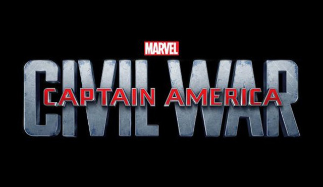 Chris Evans and Anthony Mackie on Captain America: Civil War