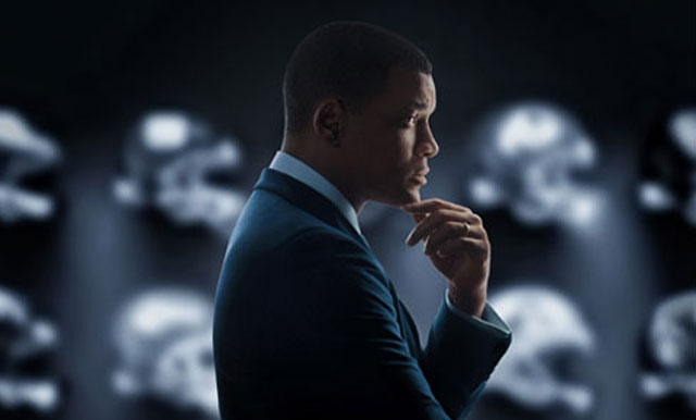 Concussion International Trailer Featuring Will Smith.