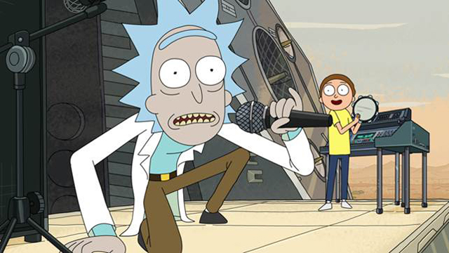 Rick and Morty Season 3 is Coming to Adult Swim.
