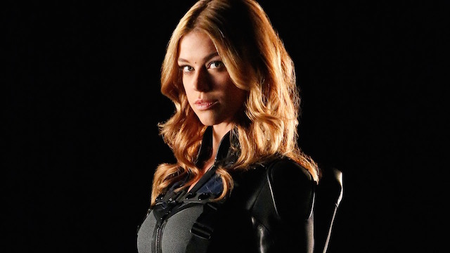 Adrienne Palicki's Mockingbird will be at the center of Marvel's Most Wanted.
