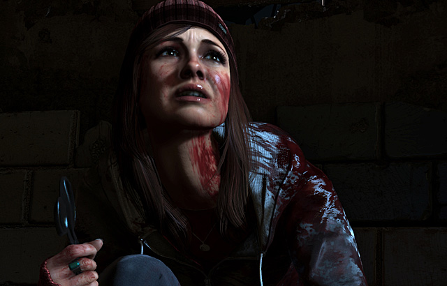New Until Dawn Trailer Lets You Take Control.