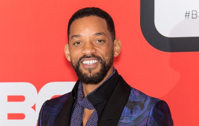 Will Smith Replacing Hugh Jackman in Collateral Beauty.
