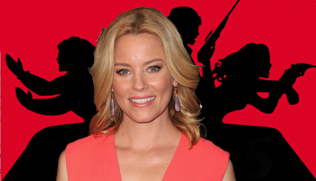 Get ready for a Charlie's Angels reboot with Elizabeth Banks in negotiations to direct.