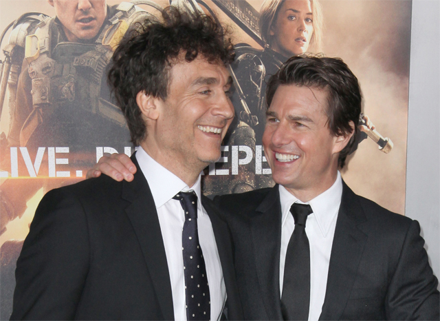 Tom Cruise to Re-Team With Director Doug Liman on Sci-Fi Film Luna Park