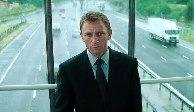 The Daniel Craig movies list wouldn't be complete without Layer Cake.