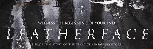 Leatherface Poster Gives a First Look at the Texas Chainsaw Origin Story.