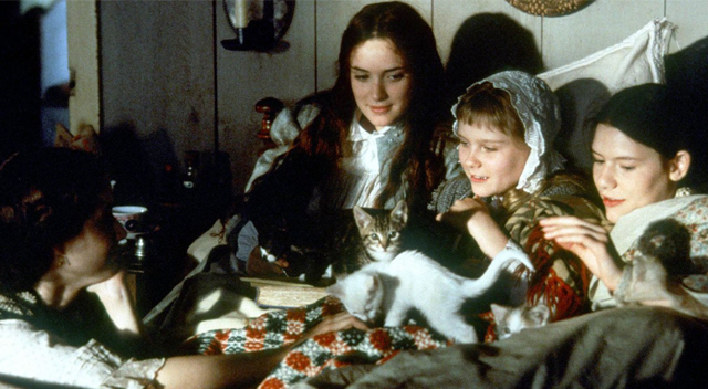Little Women is another of the Best Young Adult Movies.