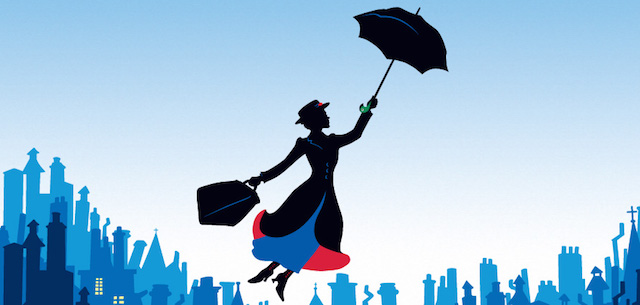 Walt Disney Pictures is developing a Mary Poppins sequel!