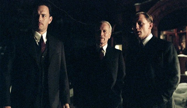 Road To Perdition is an important entry in the list of Daniel Craig movies.