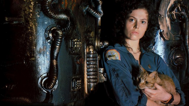 Ridley Scott Says Alien: Paradise Lost Will Connect to Ripley, Original Alien Design.