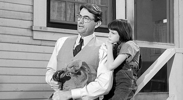 Another solid choice on the Best Young Adult Movies list is To Kill a Mockingbird.
