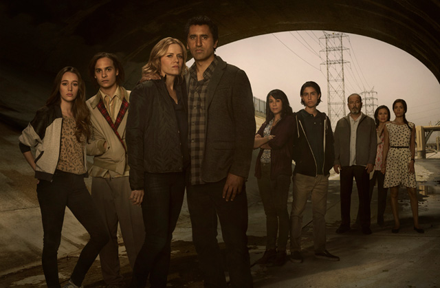 Society Crumbles in a New Fear the Walking Dead Promo.