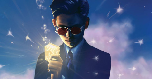 An Artemis Fowl movie is back on track at Disney!