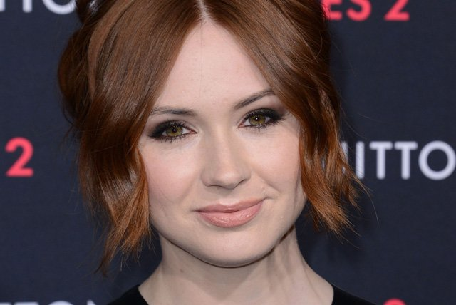 Karen Gillan Joins Hanks, Watson and Boyega in The Circle Cast.