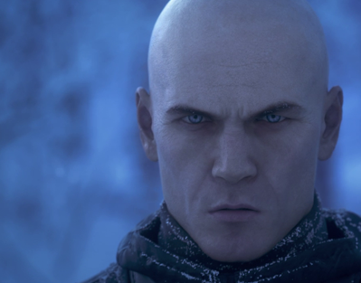 Set Your Sights on the New Hitman Game Trailer