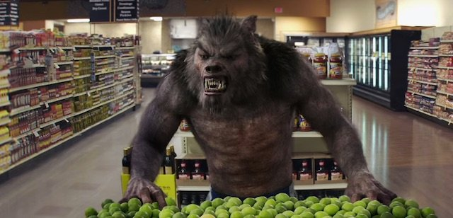 There are Goosebumps monsters galore in this new clip and new TV spot.
