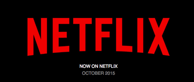 Netflix: Movies and TV Shows Coming in October 2015.