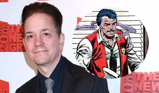 Frank Whaley has joined Marvel's Luke Cage as Detective Rafael Scarfe.