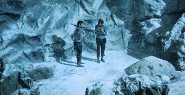 Paramount Pictures has had Star Trek Beyond delayed two weeks.