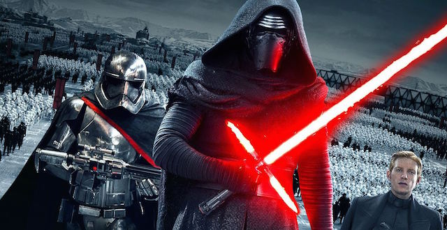 Kylo Ren The Force Awakens Wallpapers: Kylo Ren Photo From Star Wars: The Force Awakens