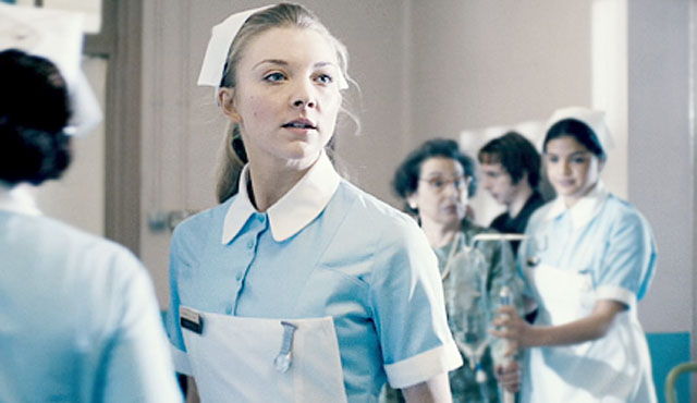 Rush was one of the recent Natalie Dormer movies.