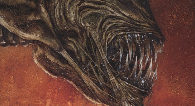 We may be waiting awhile for Neill Blomkamp's Alien 5.