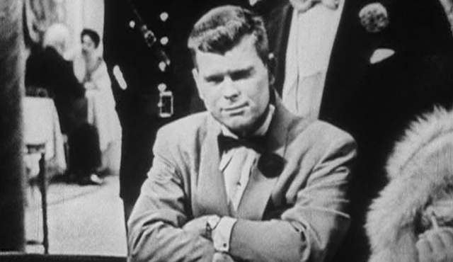 Barry Nelson was the very first of the James Bond actors, starring in a television movie of Casino Royale.