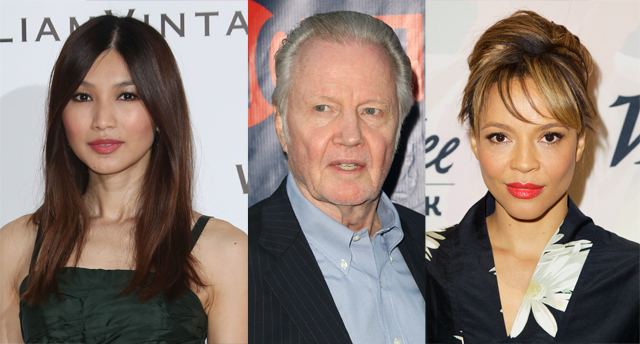 Jon Voight is the latest name to join the cast of the currently-filming Fantastic Beasts and Where to Find Them, set in JK Rowling's Wizarding World.