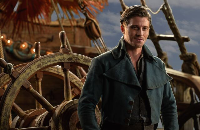 Interview: Pan's Garrett Hedlund on Playing a Different ...