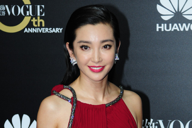 Li Bingbing is Set to Star in Stan Lee's Chinese Superhero Film Realm.
