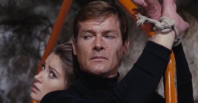Roger Moore is a fan favorite for many when it comes to the various James Bond actors.