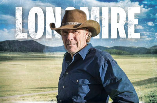 Longmire Season 5 Given the Green Light by Netflix
