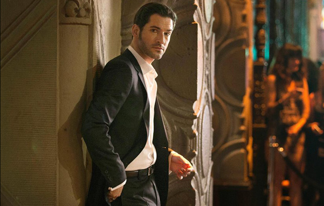 FOX Releases New Lucifer Promos for Halloween.