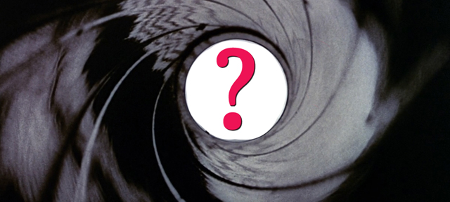 Who would you like to see join the future list of James Bond actors?