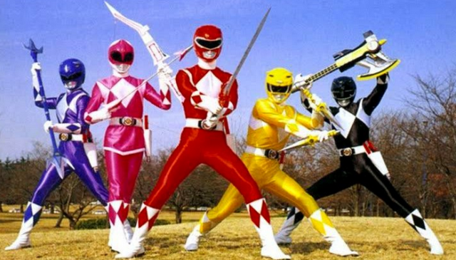 Before the new feature film hits the big screen Friday, March 24, we're taking a look back at the old show for a list of the best Power Rangers monsters. Which of the Power Rangers monsters is your favorite?